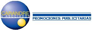 CARANDRE & ASOCIADOS Logo