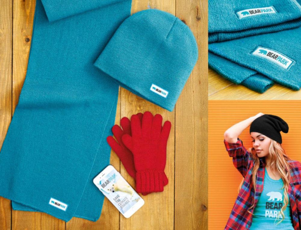 Ropa de invierno personalizada, regalo perfecto estas navidades