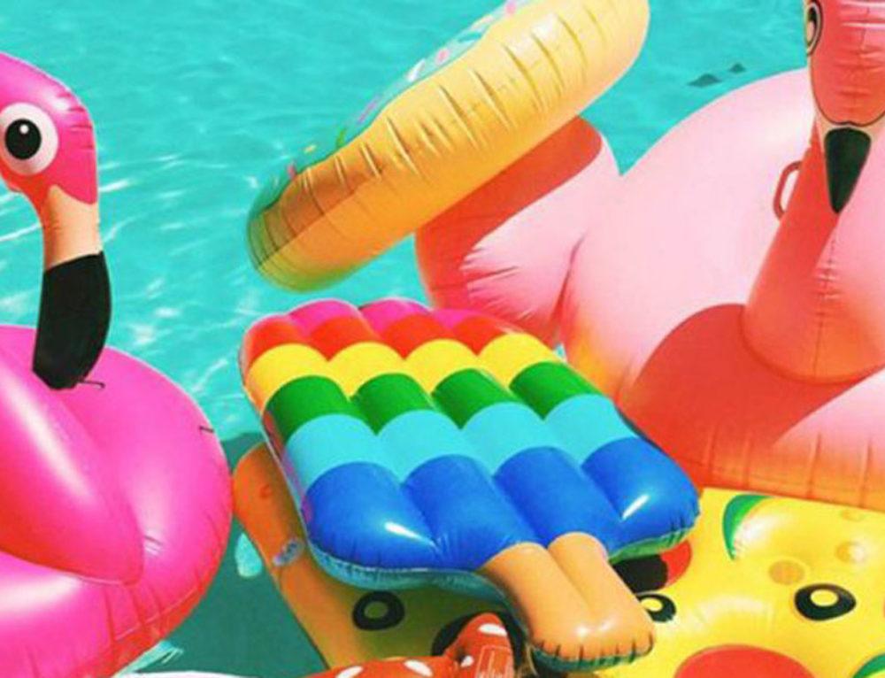 Artículos de Playa, ¿Aún no tienes el regalo publicitario de moda del verano?