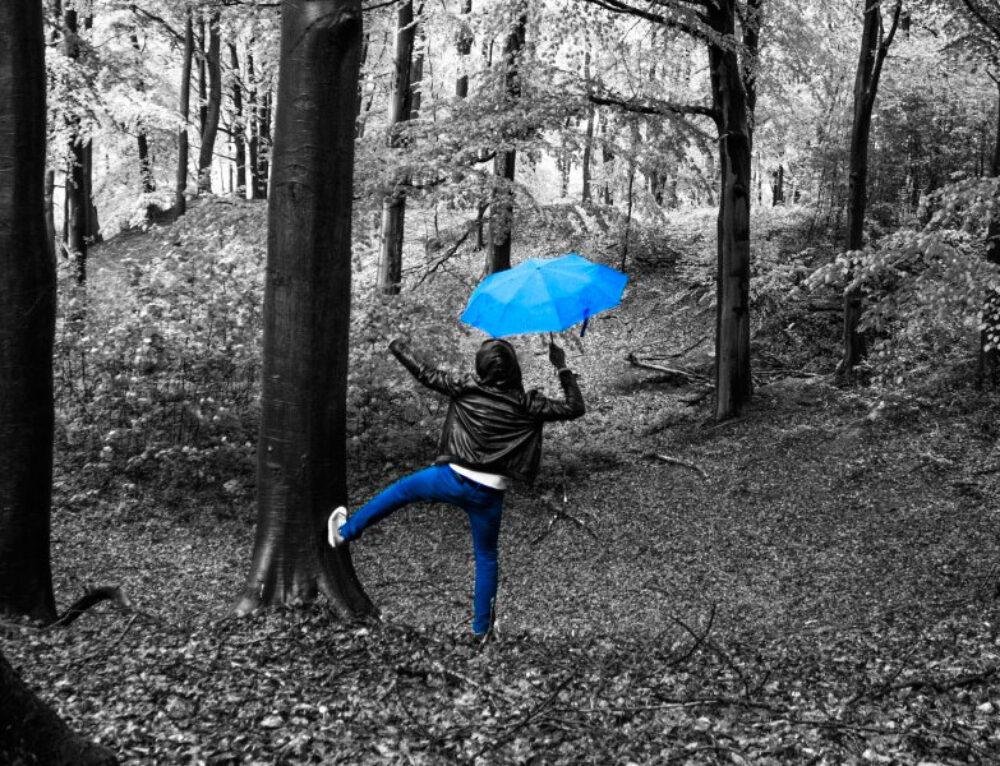 Regalos para la lluvia
