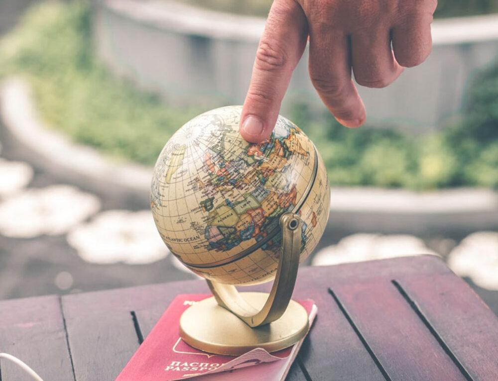 Artículos publicitarios para el turismo