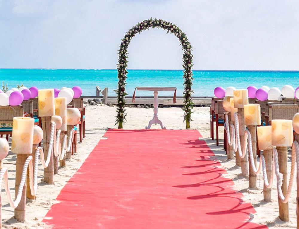 Regalos para bodas en verano