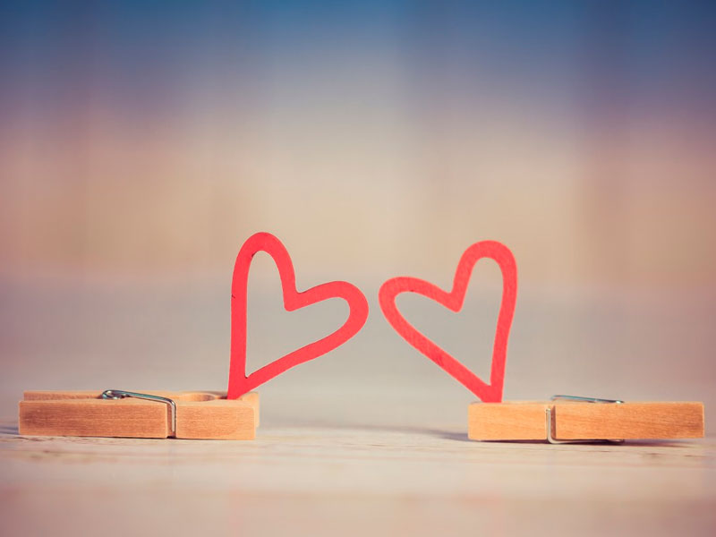 Regalos personalizados en San Valentín